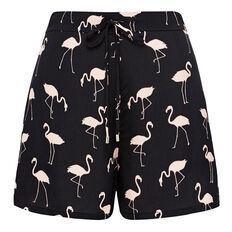 FLAMINGO SOFT SHORT