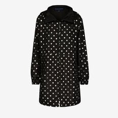 SPOTTY RAINCOAT