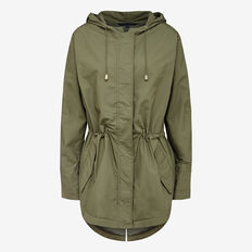 CAT WALK ANORAK
