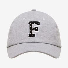 SPOT F LOGO CAP