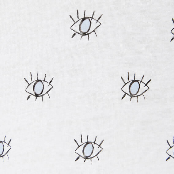 EYE SPY YARDAGE TEE