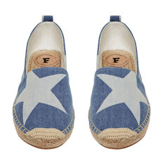 STAR STRONG ESPADRILLE