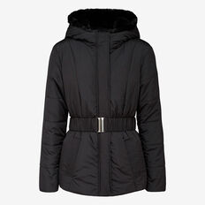 WHISTLER HOODED JACKET