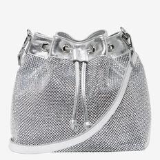 SPARKLE BUCKET BAG