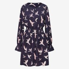 HONEY BIRD DRESS