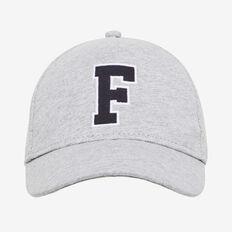JERSEY 'F' CAP