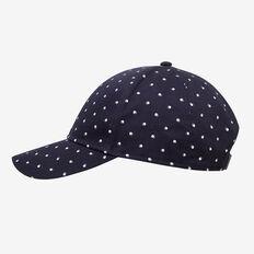 SHADOW SPOT CAP  NAVY  hi-res
