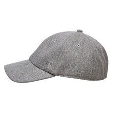 FELT CAP  GREY MELANGE  hi-res