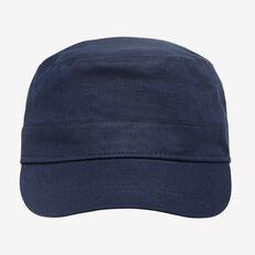 HAVANA CAP  OXFORD BLUE  hi-res
