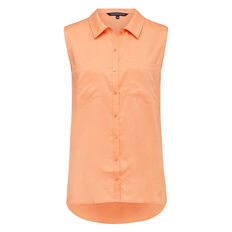 SLEEVELESS SHIRT  PAW PAW  hi-res