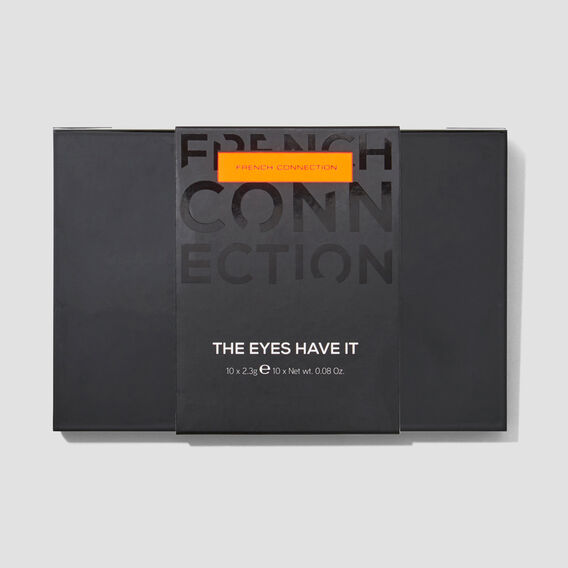 THE EYES HAVE IT  MULTI  hi-res
