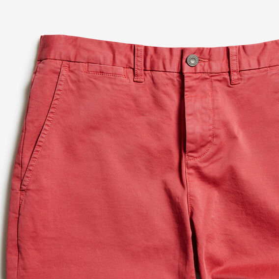 SLIM FIT STRETCH CHINO PANT  WASHED MELON  hi-res