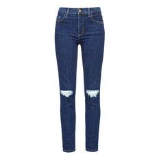 REBOUND DENIM JEAN  RIPPED STONE  hi-res