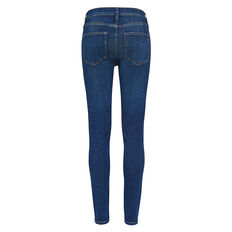 REBOUND DENIM JEAN  VINTAGE WASH  hi-res
