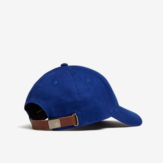 CAPTAIN BLUE CAP  FRENCH BLUE  hi-res