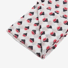 WILD STRAWBERRY SCARF  MULTI  hi-res