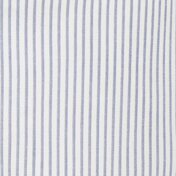 PIER STRIPE CHINO PANT  WHITE/CHAMBRAY  hi-res