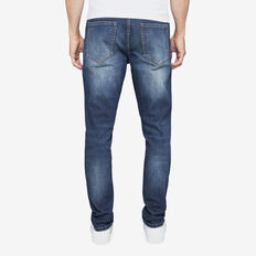 BRIXTON REGULAR AUTHENTIC JEAN  AUTHENTIC  hi-res