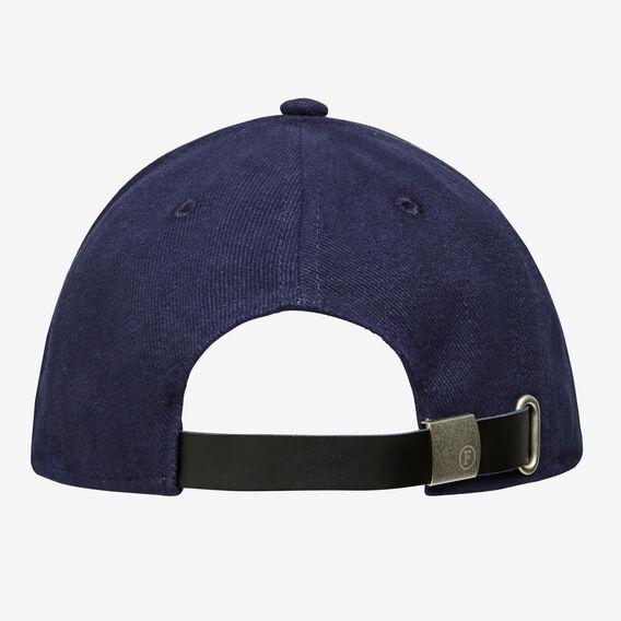 ORIGINAL FCUK CAP  NAVY  hi-res