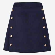 CHANGING OF THE GUARDS SKIRT  NOCTURNAL  hi-res