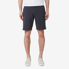 CLASSIC STRETCH CHINO SHORT  INK  hi-res