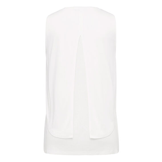 LUCKY LAYER TANK  WHITE  hi-res