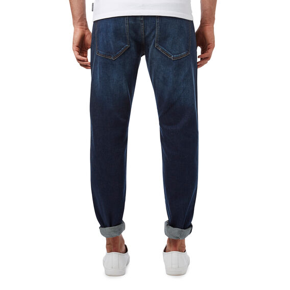 ISLINGTON REGULAR FIT AUTHENTIC JEAN  AUTHENTIC  hi-res