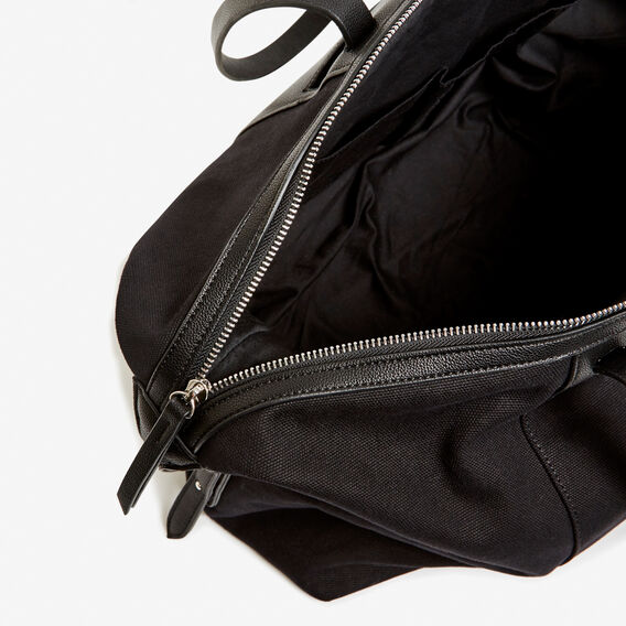 CARRY ALL BAG  BLACK/BLACK  hi-res