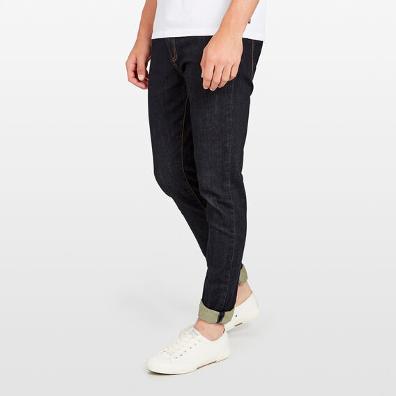 SLIM STRETCH JEAN  RAW  hi-res