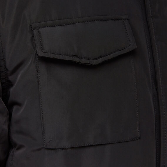 EDGAR JACKET  BLACK  hi-res