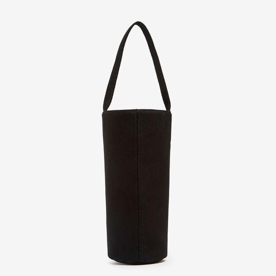 WINE CARRY BAG  SUMMER WHITE/NAVY  hi-res