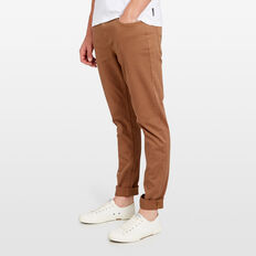 SLIM STRETCH JEAN  TOBACCO  hi-res
