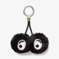 PAIR OF EYES KEYRING  MULTI  hi-res