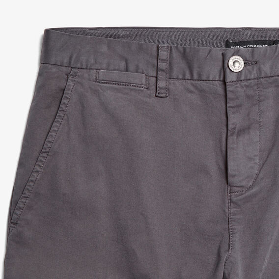 SLIM FIT STRETCH CHINO PANT  CHARCOAL  hi-res