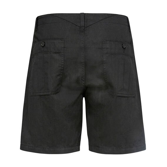UTILITY SHORT  WASHED CHARCOAL  hi-res
