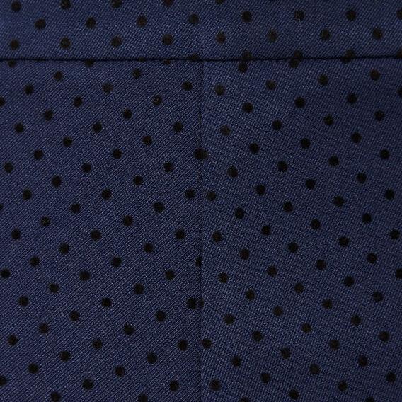 FLOCK SPOT CAPRI PANT  NOCTURNAL/BLACK  hi-res
