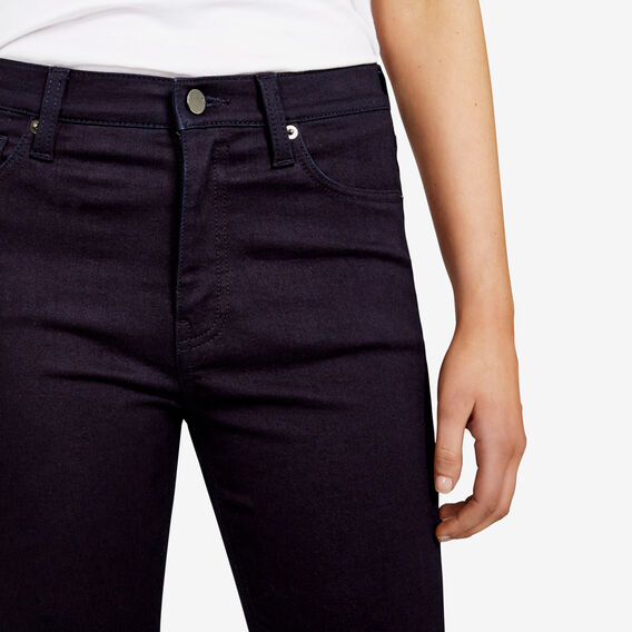 GET SKINNY DENIM  DARK INDIGO  hi-res