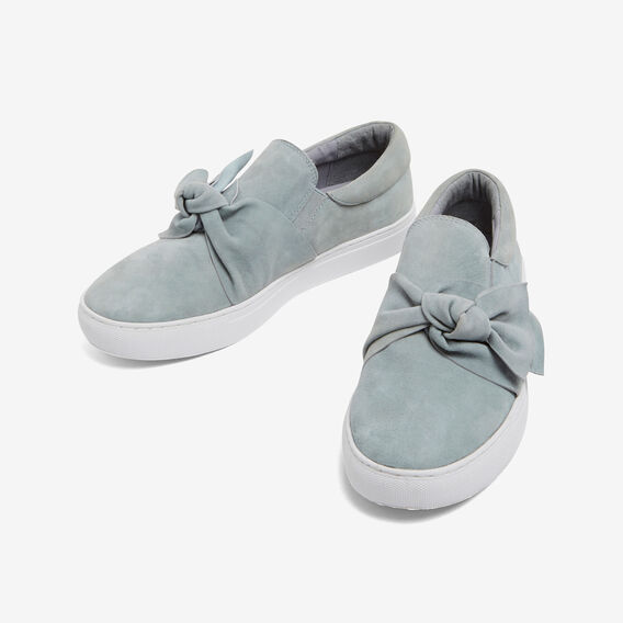 BOW PLIMSOL  CORNFLOWER  hi-res