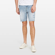 RIO DENIM SHORT  LIGHT VINTAGE  hi-res