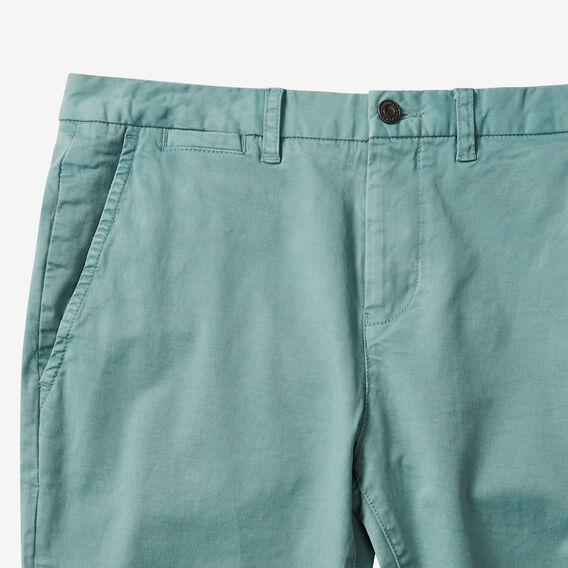 SLIM FIT STRETCH CHINO PANT  SAGE GREEN  hi-res