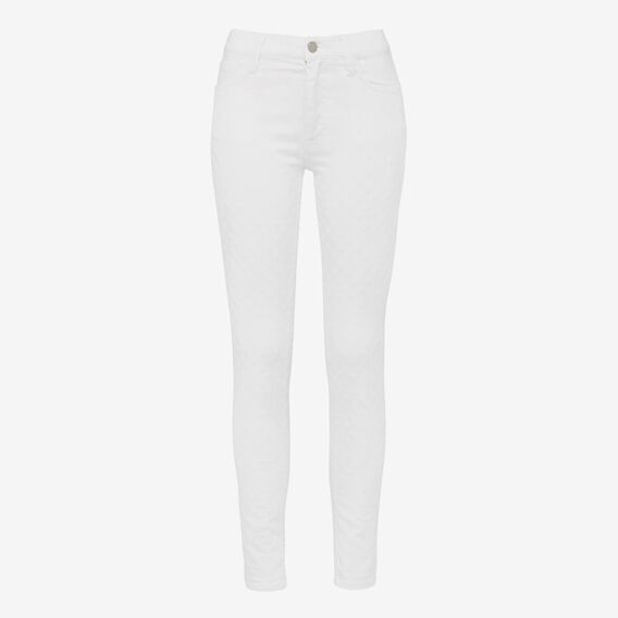 DONT BE A DOBBY JEAN  WINTER WHITE  hi-res