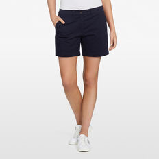 KARLA COTTON SHORT  NOCTURNAL  hi-res