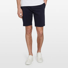 RELAXED FIT CHINO SHORT  MIDNIGHT  hi-res