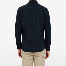 FOREST CHECK CLASSIC FIT SHIRT  FOREST CHECK  hi-res