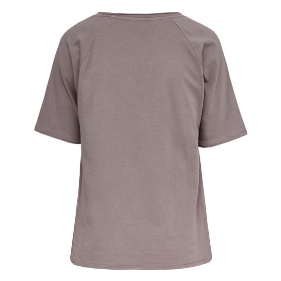 ESME RIBBON TEE  VOLANCO GREY  hi-res