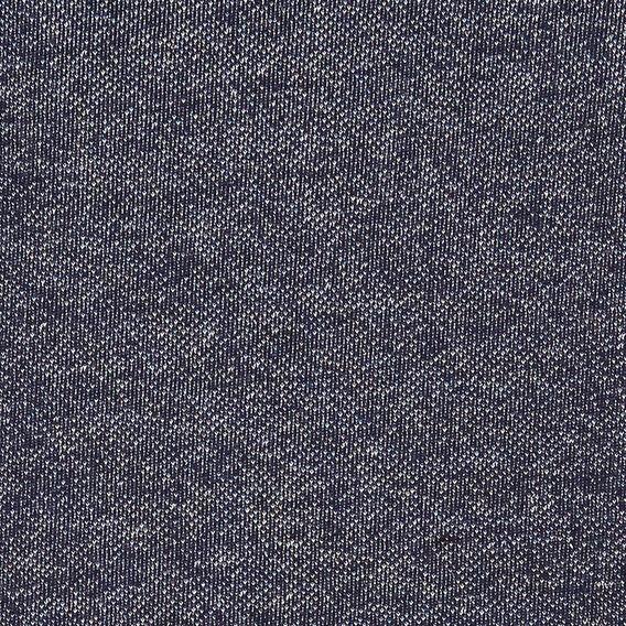 FUNNEL NECK SWEAT  OXFORD BLUE  hi-res