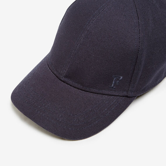 CANVAS CAP  INK  hi-res