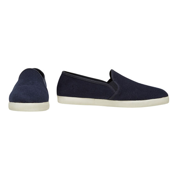 SUMMER CANVAS SLIP ON    hi-res