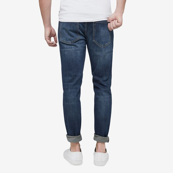 TAPERED AUTHENTIC JEAN  AUTHENTIC  hi-res