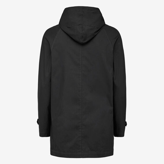 NEO PARKA JACKET  CHARCOAL  hi-res